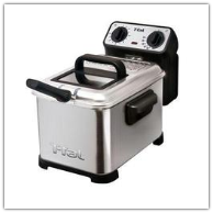 T-Fal/ Wearever Family Pro Deep Fryer