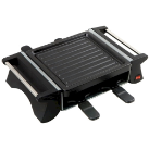 Kitchen Worthy™ 4-Piece Indoor Electric Raclette Grill