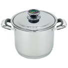 Chef's Secret® 4-Piece Fryer & Pasta Pot Cookware Set