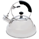 Chef's Secret® 2.75-Quart Stainless Steel Tea Kettle