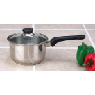Chef's Secret® 2-Quart Commercial Quality Stainless Steel Saucepan
