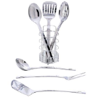 Wyndham House™ 7-Piece Stainless Steel Kitchen Tool Cooking Set