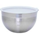Chef's Secret® 5-Quart Stainless Mixing Bowl